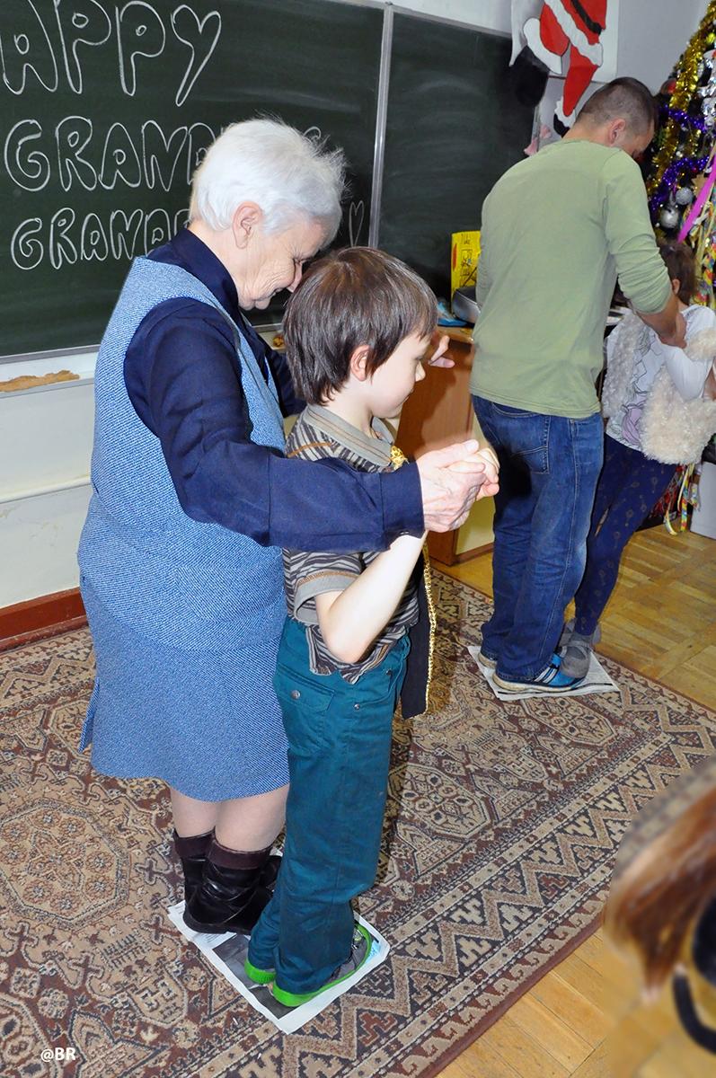 jezyk angieslski dzieci warszawa