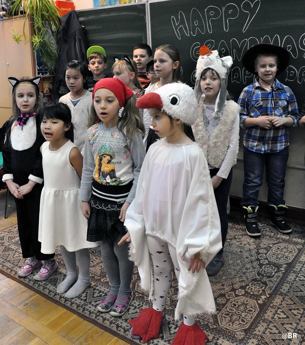 warszawa angielski dla dzieci