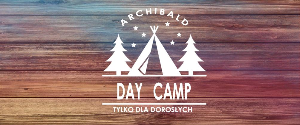 archibald day camp półkolonie dla dorosłych