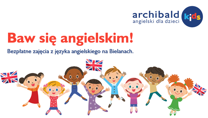 język angielski dla dzieci
