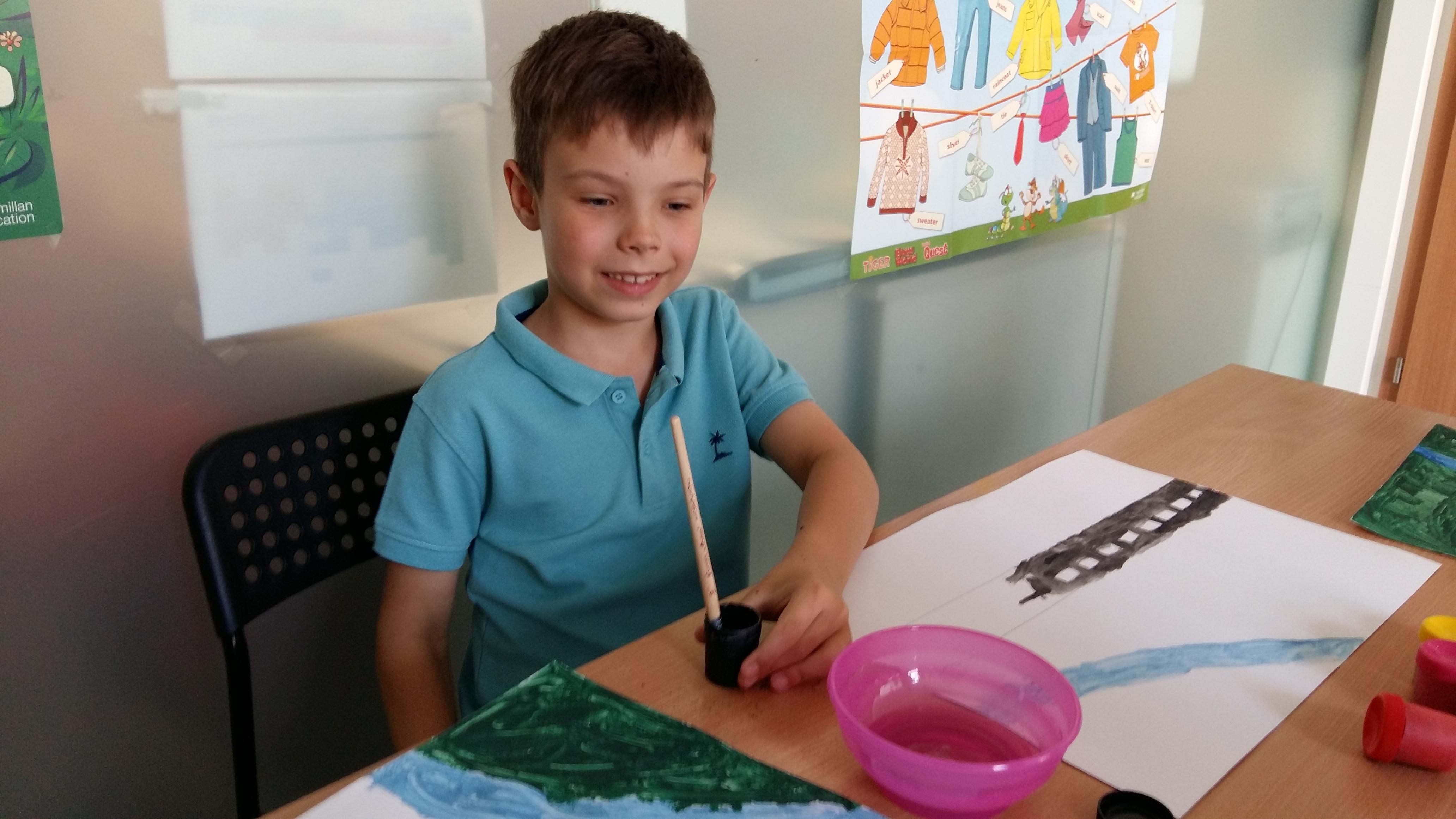 angielski dla dzieci archibald kids warszawa