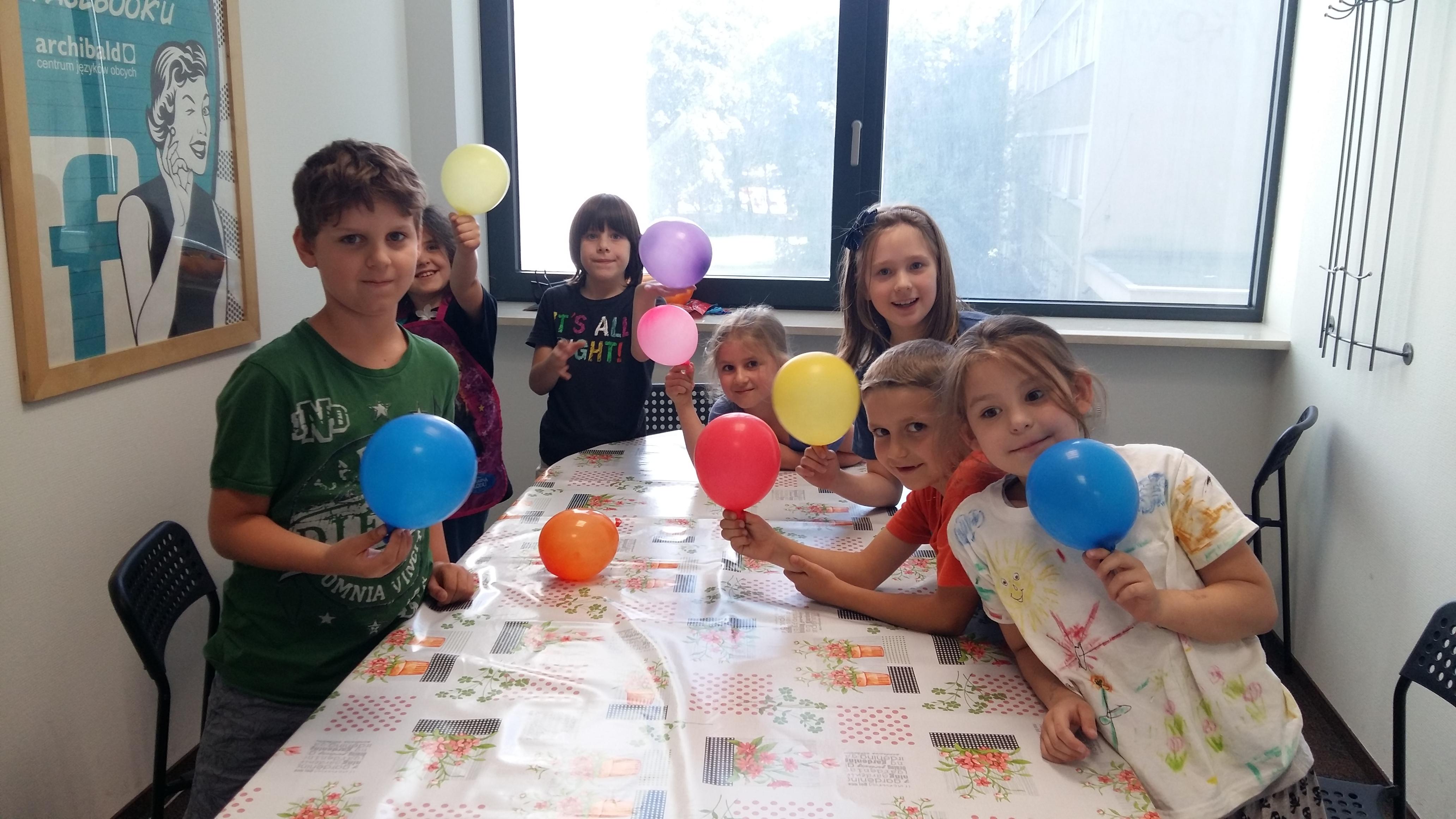 angielski dla dzieci archibald kids warszawa1
