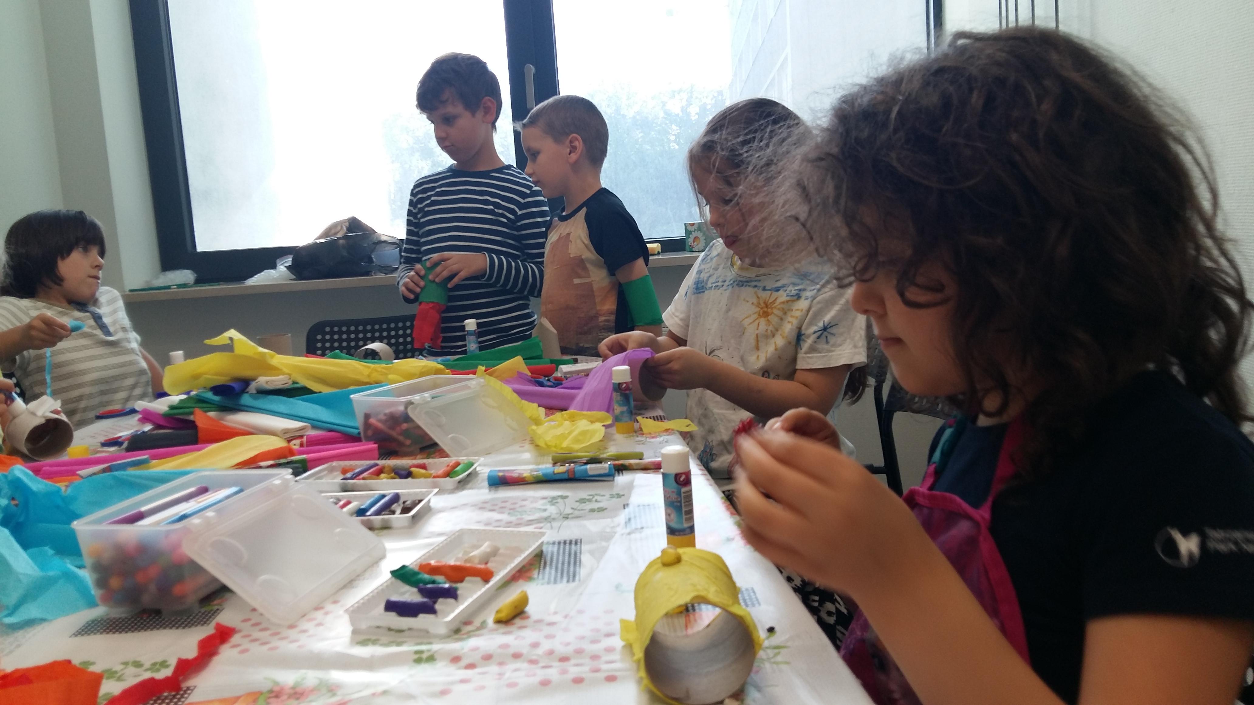 angielski warszawa archibald kids polkolonie jezykowe
