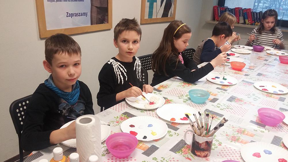 angielski archibald kids