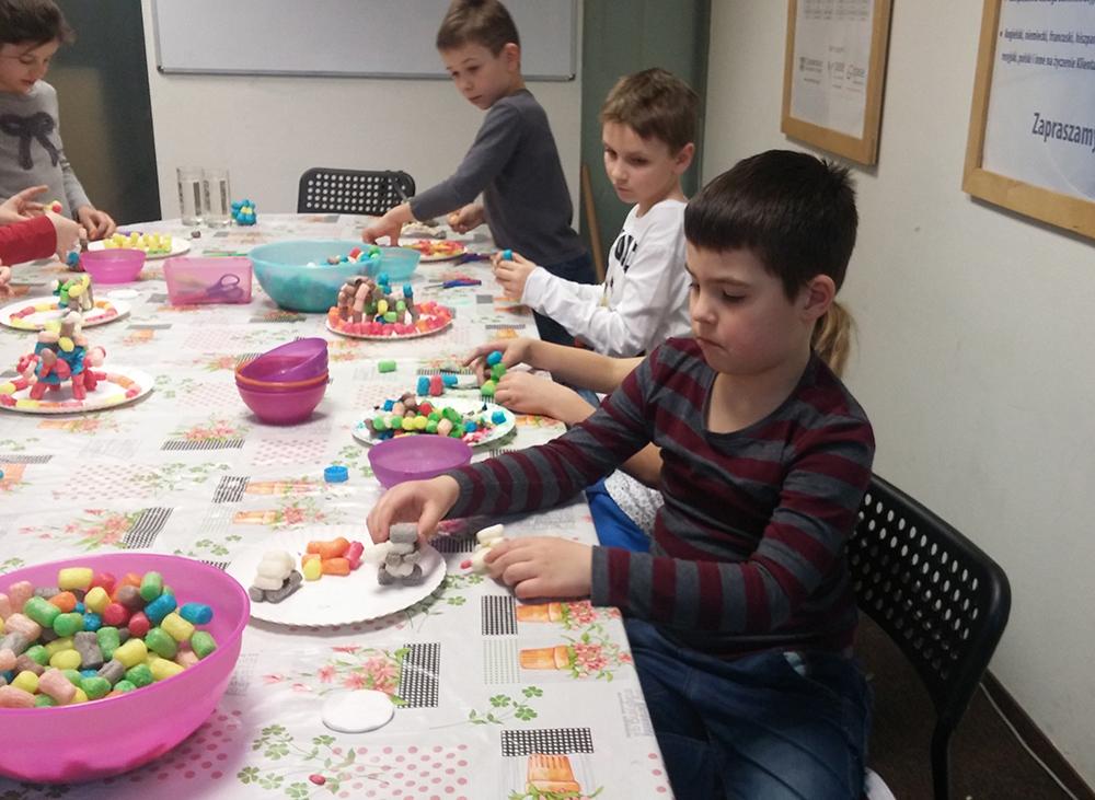 szkola jezykowa warszawa dla dzieci
