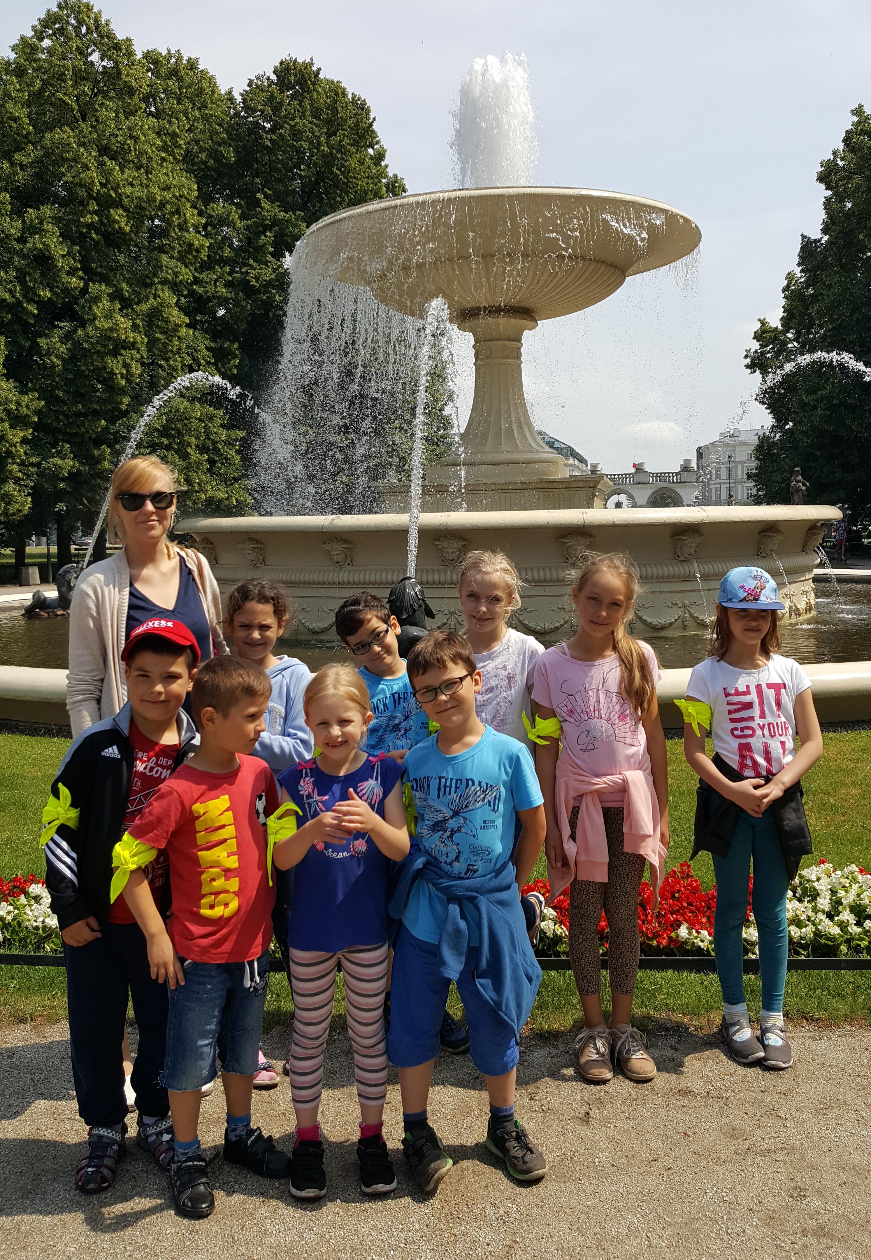 11 polkolonie jezykowe archibald kids