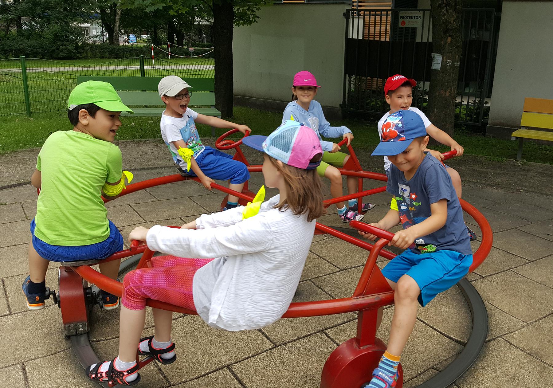 17 polkolonie angielski dla dzieci warszawa archibald