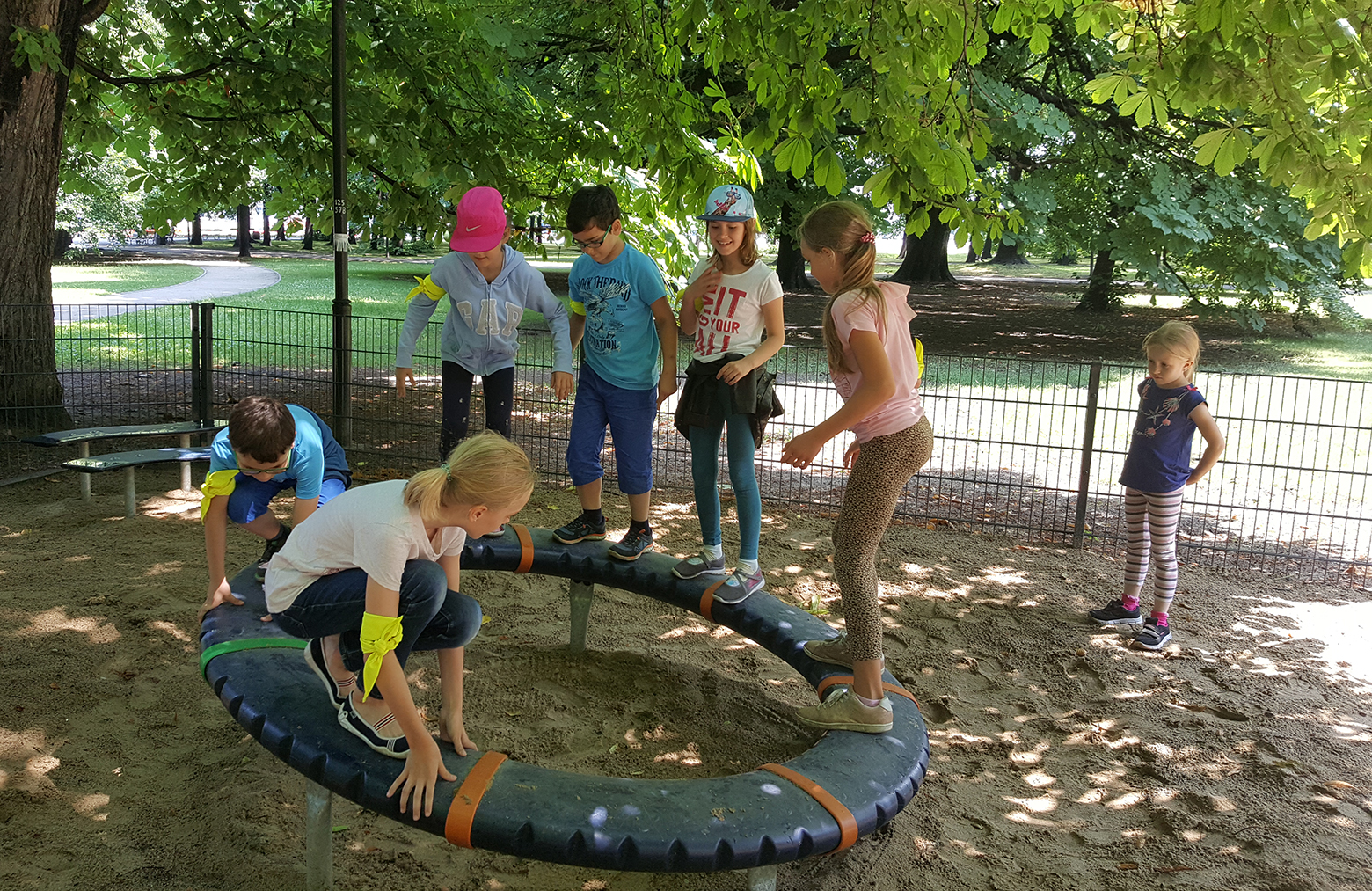 angielski dla dzieci polkolonie archibald