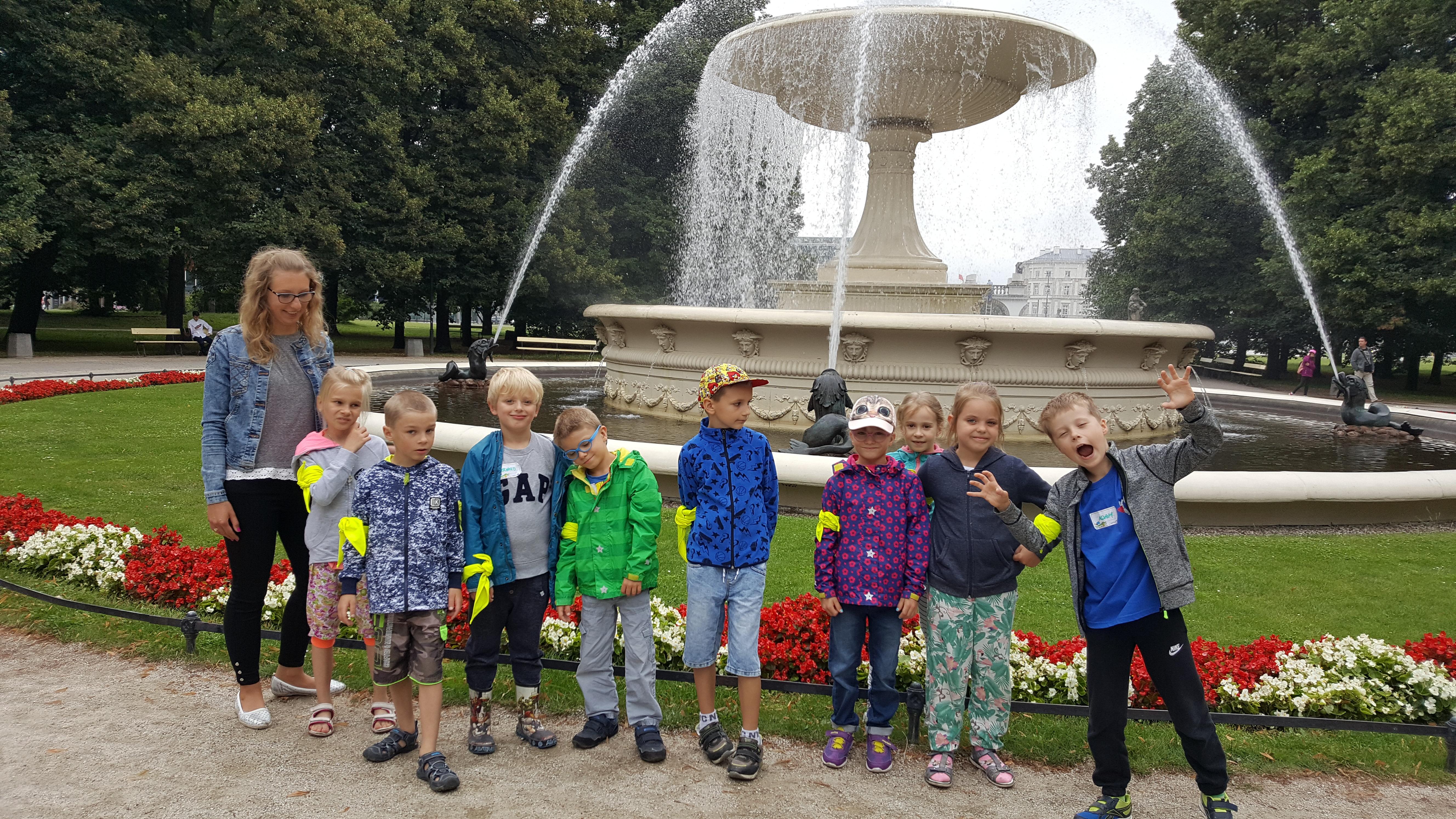 archibald kids polkolonie