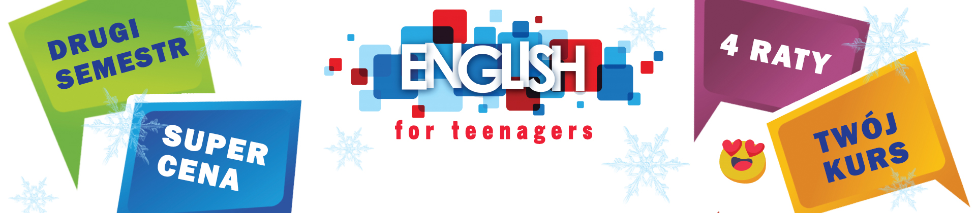 english for teenagers drugi semestr
