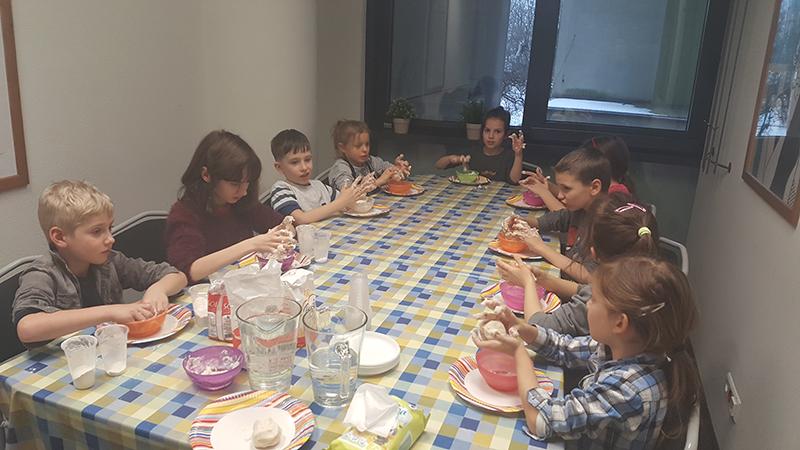 angielski dla dzieci warszawa