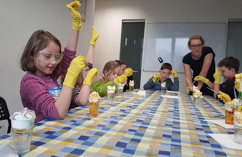 archibald kids ferie jezykowe