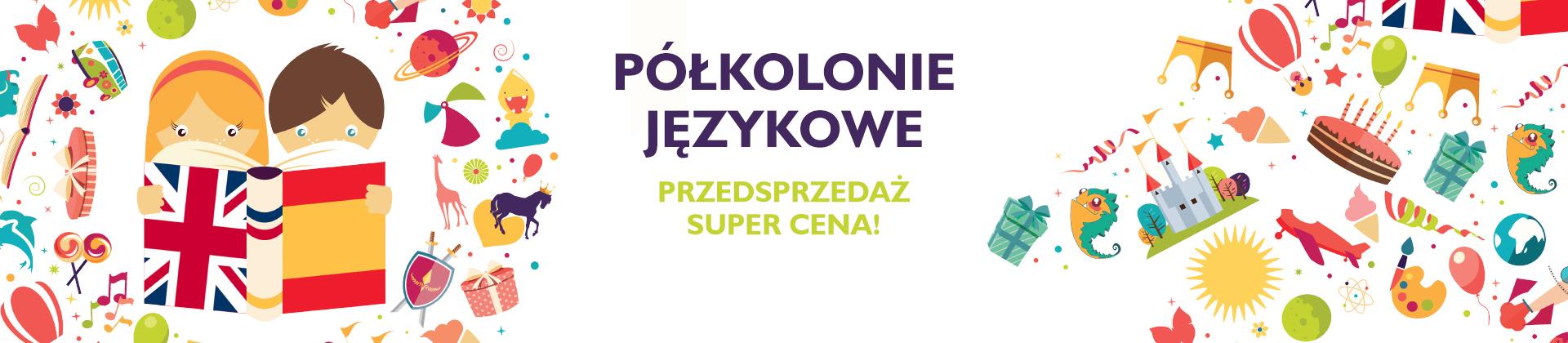 półkolonie 2018