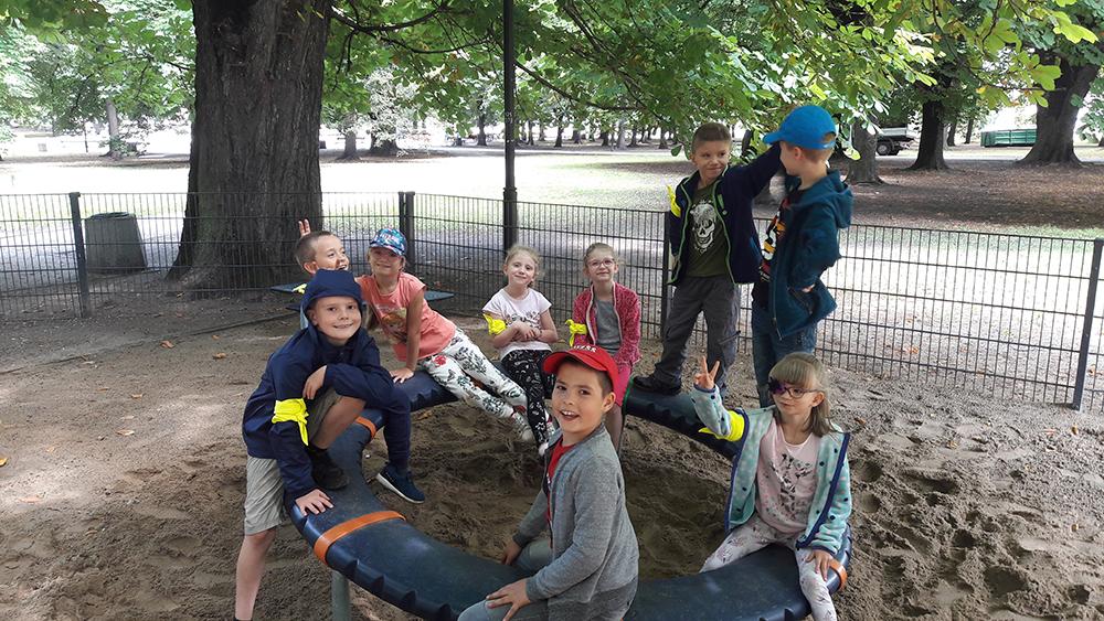 archibald Kids angielski warszawa5
