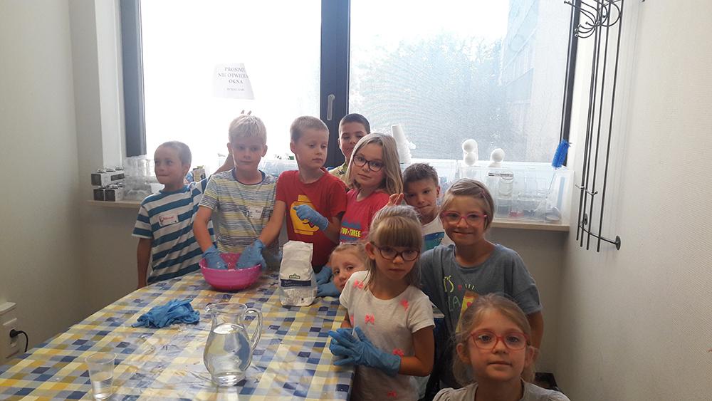 archibald Kids angielski warszawa7
