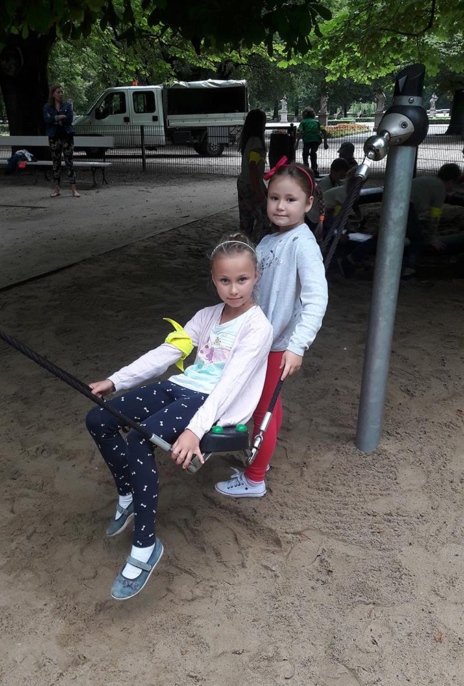 angieslski archibald kids