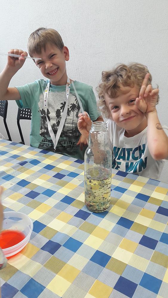 archibald kids polkolonie angielski 2