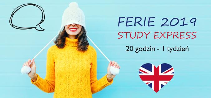 kurs angielskiego w ferie dla młodzieży
