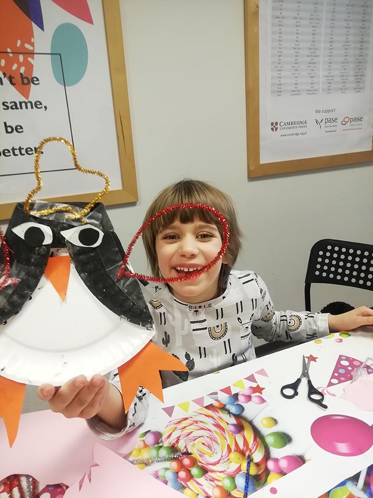 angielski dla dzieci polkolonie ferie jezykowe archibald kids