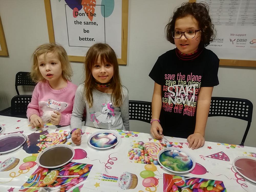 archibald kids angielski dla dzieci polkolonie ferie