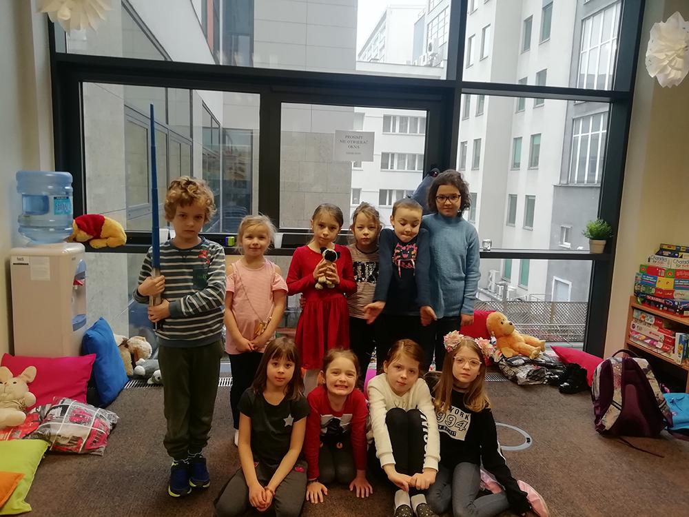 archibald kids ferie polkolonie
