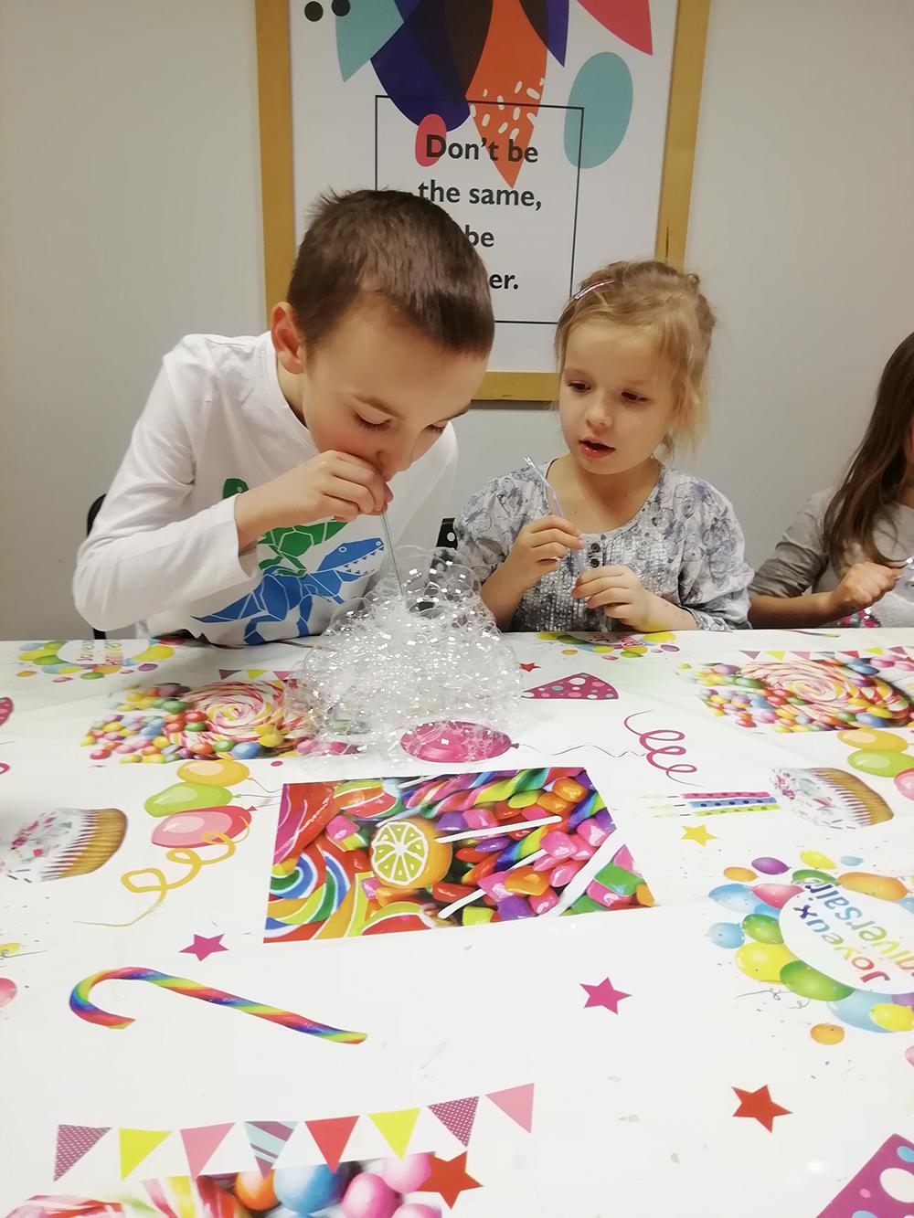 archibald kids warszawa ferie jezykowe polkolonie angielski dla dzieci