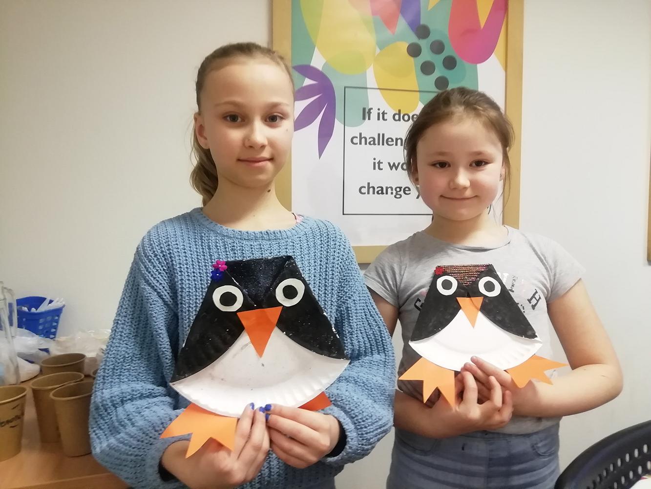 ferie jezykowe polkolonie dla dzieci warszawa archibald kids angielski dla dzieci