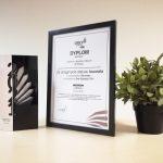 Archibald nagrody wyroznienia certyfikaty orly edukacji